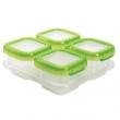 OXO 奥秀 6112400 婴幼儿宝宝辅食盒 4件套低至44元(88元,可199减100)