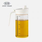 Hommy 佳佰 J-497-1 玻璃油壶 480ML 99.5元包邮(需用券,合19.9元/件)