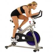 SUNNY HEALTH&FITNESS   A4100 家用动感单车