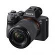 SONY 索尼 ILCE-7M3K A7M3 全画幅无反相机套机(28-70mm)14799元包邮