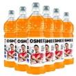OSHEE 傲西 运动饮料 750ml*6瓶 +凑单品59.9元,可优惠至29.9元/件