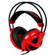 steelseries 赛睿 西伯利亚 200 游戏耳机 微星定制版