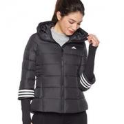 adidas 阿迪达斯 BQ8797 女士羽绒服375元包邮