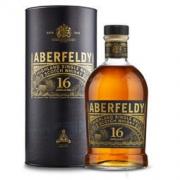 Aberfeldy 艾柏迪 16年单一麦芽威士忌酒 700ml*3件 1197.6元包邮(3件8折)