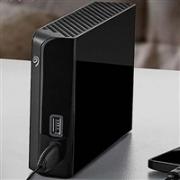 SEAGATE 希捷 Backup Plus Hub 4TB 桌面硬盘
