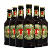 Tennent 替牌 IPA啤酒 组合装330ml*6瓶 *5件