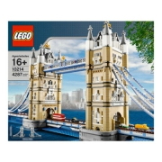 乐高(LEGO)  Creator系列 10214 伦敦塔桥