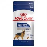 ROYAL CANIN 皇家 GR26 大型犬成犬粮 4kg *3件250元包邮(合83.33元/件)