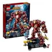 LEGO 乐高 复仇者联盟 76105 反浩克装甲 奥创纪元版 送猪年拼砌盒、红包、对联凑单约799.2元/件