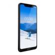 Nokia 诺基亚 X5 4GB+64GB 极夜黑 全网通4G双卡 全面屏 AI拍照手机 848元包邮(需用券)848元包邮(需用券)