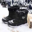 NORTHLAND 诺诗兰 2018新款中大童户外防滑加绒雪地靴 3色史低199元包邮(需领券)