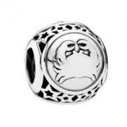 PANDORA潘多拉 巨蟹星座925银串饰