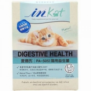 IN-PLUS 麦德氏 猫咪专用益生菌20g