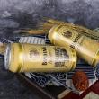 binding 冰顶 白啤酒 500ml*24听 *3件 189.9元合63.3元/件(双重优惠)