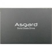 Asgard 阿斯加特 1TB SATA3 SSD 固态硬盘 709元包邮709元包邮