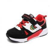 红蜻蜓 男童时尚运动鞋