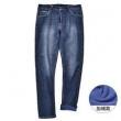 VSTARRY 男士冬季加厚款牛仔裤79元包邮(179-100)