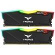 Team 十铨 DELTA RGB DDR4 3000 台式机内存 套装 8GB*2 829元包邮829元包邮