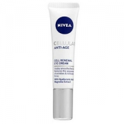 NIVEA 妮维雅 Cellular肌源紧致修护提拉眼霜15ml Prime会员凑单免费直邮无税