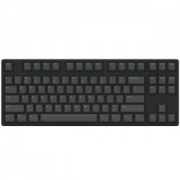 iKBC C87 机械键盘 Cherry黑轴 黑色
