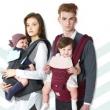 Fisher-Price 费雪 ARETE系列 婴儿腰凳背带194元包邮