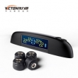 京东PLUS会员:VICTON 伟力通 VT800 无线胎压外置监测器 125元包邮(需用券)125元包邮(需用券)