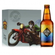 LOST COAST 迷失海岸  海鲸小麦啤酒 355ml*6瓶 *9件511元包邮(需用券,合56.78元/件)