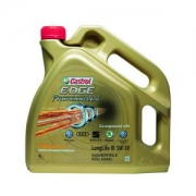 Castrol 嘉实多 全合成机油 极护FST  5W-30 C3 4L