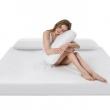 Nittaya 泰国天然乳胶床垫 10公分 1.5~1.8米 送2个雪花枕秒杀2888元包邮(下单立减)