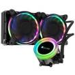 JONSBO 乔思伯 TW2-240(601版) 一体式CPU水冷散热器(256色流光、多平台) 269元包邮(双重优惠)269元包邮(双重优惠)