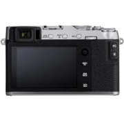 富士(FUJIFILM)  X-E3(23mm f/2)APS-C画幅无反相机套机