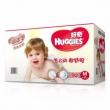 HUGGIES 好奇 铂金装纸尿裤M136片 2包 ¥306包邮153元/包