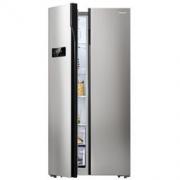 Hisense 海信 BCD-453WFK1DQ 453升 对开门冰箱 2498元包邮