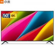 MI 小米 4A L50M5-AD 4K HDR液晶电视 50英寸