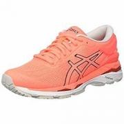 限37码: ASICS 亚瑟士 GEL-KAYANO 24 女款顶级支撑跑鞋 379元包邮379元包邮