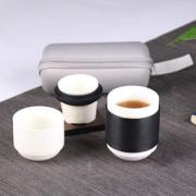 BANANA 日式车载旅游茶具套装  69元包邮