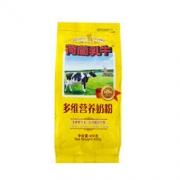 荷兰乳牛 多维营养配方奶粉 400g*3件 45.9元(3件8.5折,折合15.3元/件)45.9元(3件8.5折,折合15.3元/件)