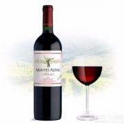 Montes 蒙特斯 欧法梅洛干红葡萄酒 750ml *5件 558元包邮