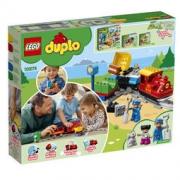 LEGO 乐高 DUPLO 得宝系列 10874 智能蒸汽火车 339元包邮(双重优惠)