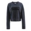 Calvin Klein 卡文克莱 女士LOGO 卫衣42G5378199元包邮(长期399元)
