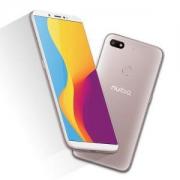 nubia 努比亚 V18 全面屏 智能手机 曜石黑 4GB 64GB898元包邮
