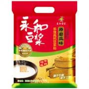 YON HO 永和豆浆 多维高钙豆浆粉 原磨风味 300g *15件 108.5元包邮(满减,合7.23元/件)