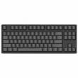 iKBC c87 机械键盘 (Cherry黑轴、黑色) 279元包邮(需用券)279元包邮(需用券)