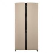 Panasonic 松下 NR-EW57SD1-N 对开门冰箱 570升 4990元包邮