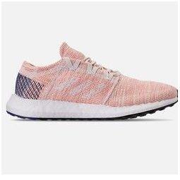 adidas 阿迪达斯 PureBOOST GO AH2319 男子跑步鞋 37.5美元¥253(需用码)