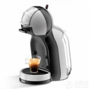 Krups KP123B 胶囊咖啡机 Prime会员免费直邮含税