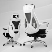 0点:黑白调 家用电脑椅HDNY077