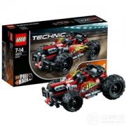 LEGO 乐高 Techinc 机械组系列 42073 高速赛车*3件 ¥390.15包邮