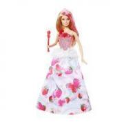 女孩礼物、黑卡会员: Barbie 芭比之梦境奇遇记甜心娃娃
