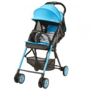 Combi 康贝 F2Plus MC 高景观婴儿车 +凑单品